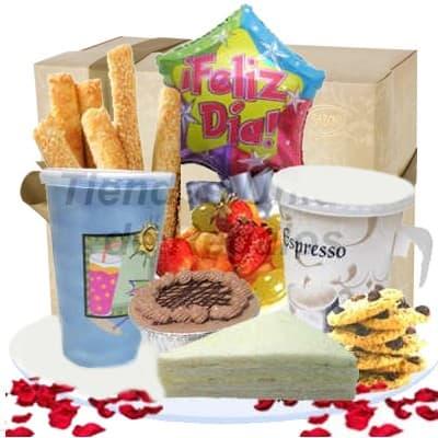 Desayuno de Cumplea�os - Cod:ENC11