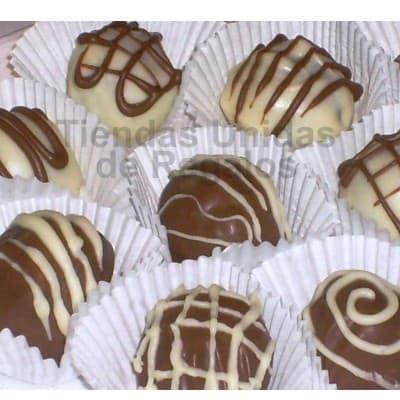 Chocolates para secretaria - Cod:SET04