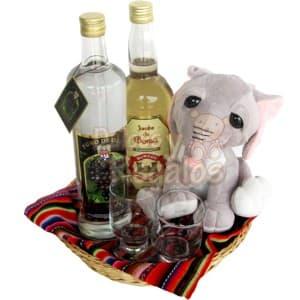 Delivery de licores | Pack Peruano 03 - Cod:SLC03