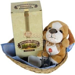 regalos de licores | Delicia Appleton - Cod:SLC04