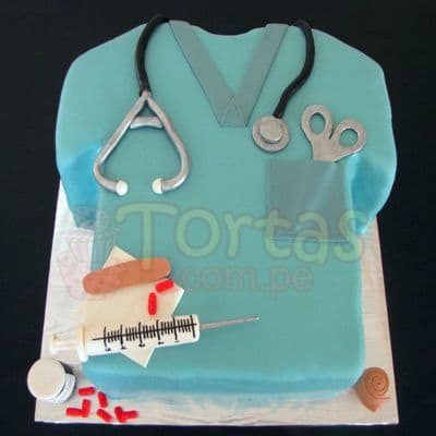 Torta Doctor - Whatsapp: 980-660044