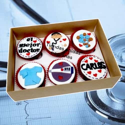 Torta para Doctor - Whatsapp: 980-660044
