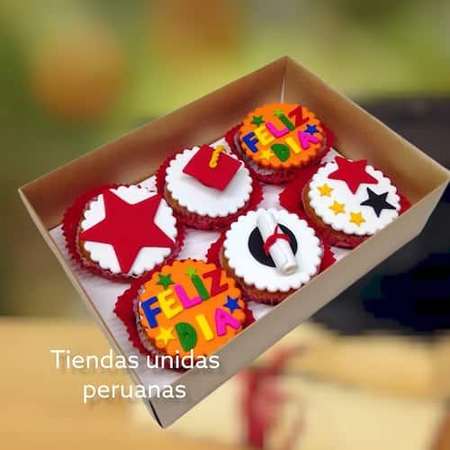 Tortas de Graduacion Promocion | Tortas de Graduación Bachiller | Torta - Cod:TGR12