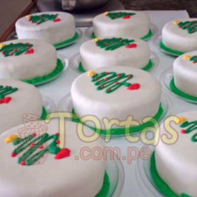 Tortas Navide�as por Mayor - Cod:TNA23
