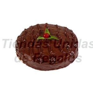 Tortas Instantaneas | Torta de Chocolate | Postres a Domicilio Lima - Cod:TNR02