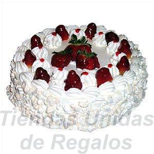 Tortas Delivery | Delivery de tortas en Lima | Torta de Chantilly - Cod:TNR03