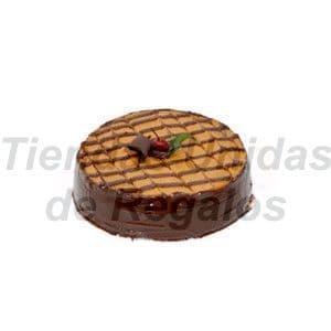 Tortas en Lima Delivery | Torta de Lucuma | Tortas Delivery lima Peru - Cod:TNR04