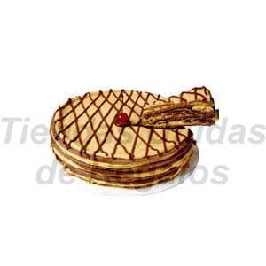 Delivery de Tortas | Torta de Chocolate | Tortas delivery Lima | Tortas Delivery - Cod:TNR05