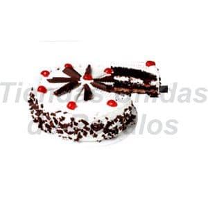 Torta Rapido 06 - Cod:TNR06