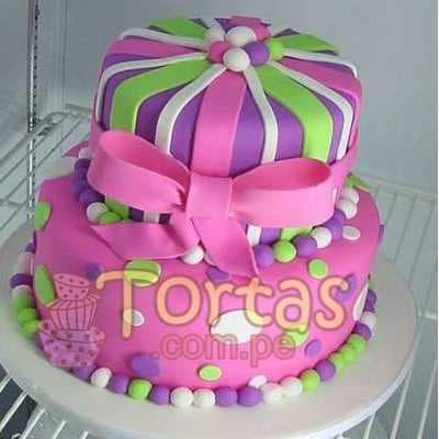 Torta Sapa Pepa  - Whatsapp: 980-660044