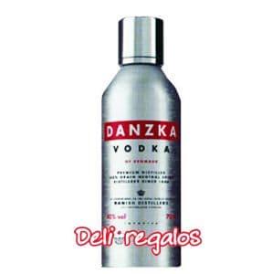 Vodka Danzka - Cod:VOD02