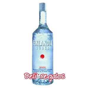 Vodka Finlandia | Licores a Domicilio | Vodka Delivery | Vodka - Cod:VOD03