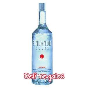 Deliregalos.com - Vodka Finlandia - Codigo:VOD03 - Detalles: Vodka Finlandia x 750ml - - Para mayores informes llamenos al Telf: 225-5120 o 476-0753.