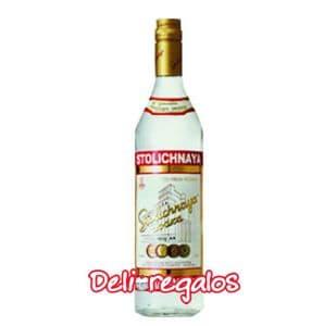 Vodka Stolichnaya - Cod:VOD04