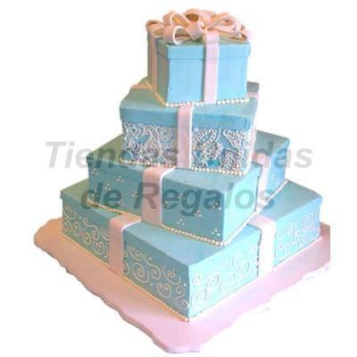 Tortas de Aniversario | Tortas de Aniversario de bodas - Whatsapp: 980-660044