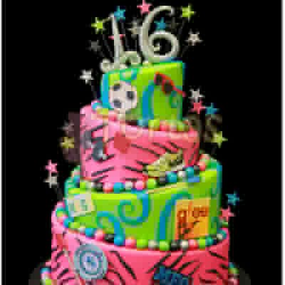 Torta Animal Print | Animal Print Cake - Whatsapp: 980-660044