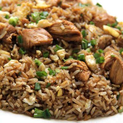 Arroz Chaufa con Carne de Res | Arroz Chaufa Delivery - Cod:WAZ06