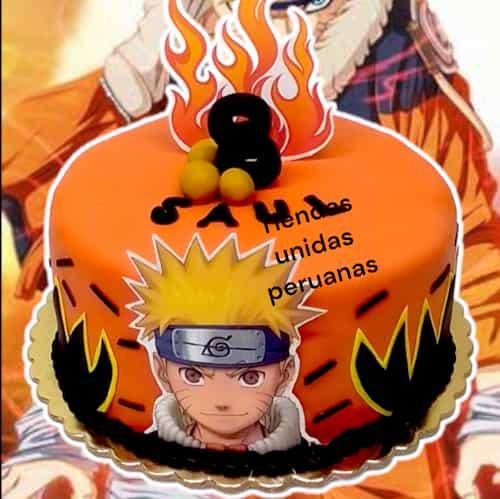 Torta  Avengers | Tortas para niños - Cod:WBE03