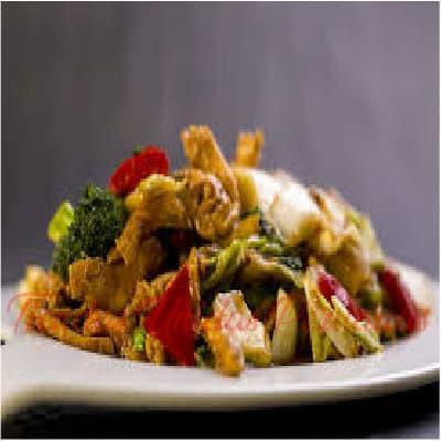 Combinado de Carne de Res | Restaurante Chifa Delivery - Cod:WCD03