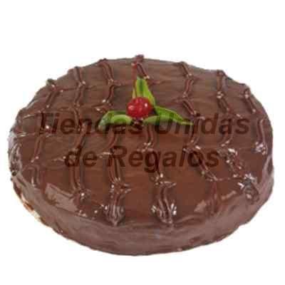 lafrutita.com - Torta de Chocolate - Codigo:WCH01 - Detalles: Delicioso queque de chocolate relleno con fosh, el decorado externo es a base de puro chocolate.Mide 25cm de diametro con 6cm de alto, . Rinde 25 porciones. - - Para mayores informes llamenos al Telf: 225-5120 o 476-0753.