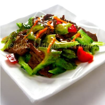 Carne Tausi | Carne de Res con Tausi - Cod:WCR03