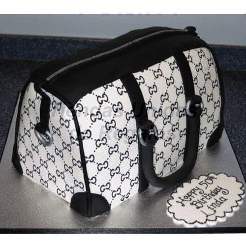 Tortas Delivery | Torta para Dama de Cartera - Whatsapp: 980-660044
