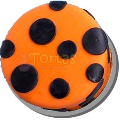 Halloween | Torta Especial | Halloween Regalos y Desayunos - Cod:WHL04