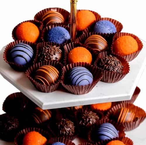 Halloween - Galletas Halloween  - Cod:WHL10