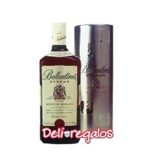 Wisky Ballantines - Cod:WIS01