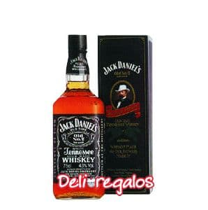Whisky Jack Daniels - Cod:WIS05