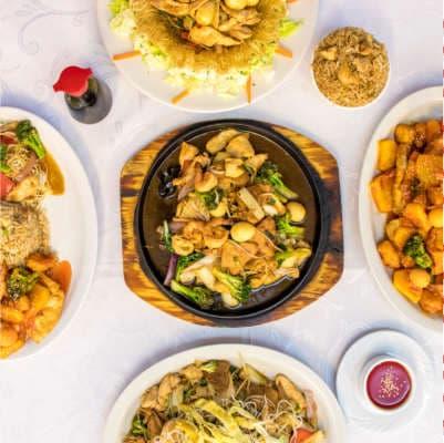 Chifa Delivery | Banquete Personal | Delivery Chifa - Cod:WLK01
