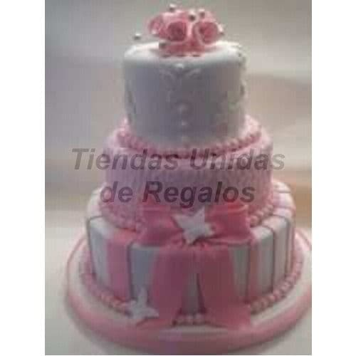 Torta Matrimonio 32 - Cod:WMA32