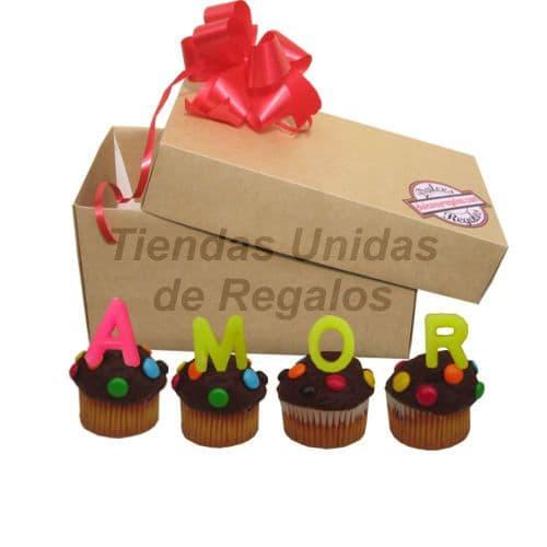 Detalles Personalizados | Obsequios Personalizados | Cupcakes Personalizados - Cod:MCM27