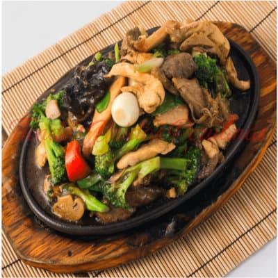 Taypa a la Plancha | Delivery Chifa Callao | Delivery de Chifa - Whatsapp: 980-660044