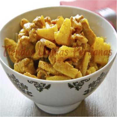 Pollo con Frutas | Delivery Chifa | Chifas Delivery Lima - Cod:WPL01