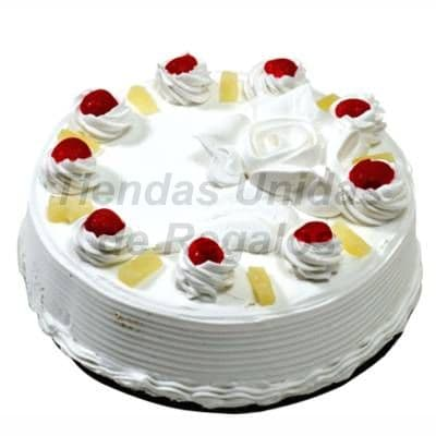 Torta Chantilly - Cod:WPS01