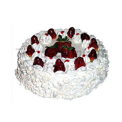 Torta de Chantilly  - Cod:WPS04