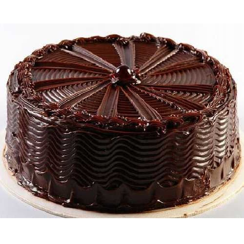 Torta Chocolate - Cod:WPS08