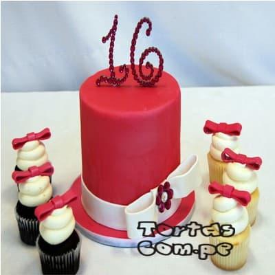 Tortas de 15 Años para Hombres | Torta para Quino - Whatsapp: 980-660044