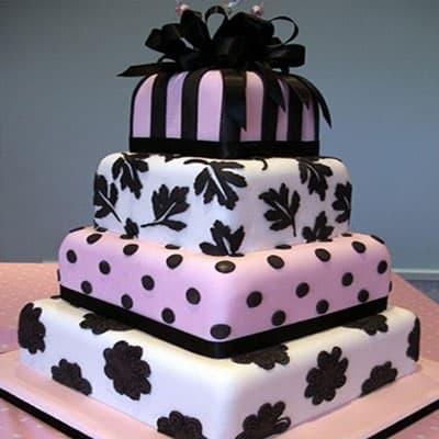 Torta quinceañera 35 | Torta de 15 | Tortas de quinceañeras - Whatsapp: 980-660044