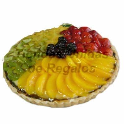 i-quiero.com - Tartaleta con frutas - Codigo:WTL04 - Detalles: Deliciosa tartaleta de frutas. Rinde de 20 a 25 porciones, 20cm de Di�metro. - - Para mayores informes llamenos al Telf: 225-5120 o 476-0753.