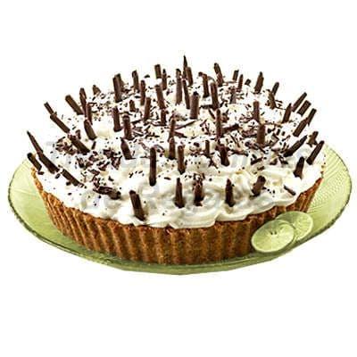 i-quiero.com - Tartaleta para regalar - Codigo:WTL05 - Detalles: Este producto contiene:   Deliciosa tartaleta de lim�n. Rinde de 20 a 25 porciones. 20cm de Di�metro. - - Para mayores informes llamenos al Telf: 225-5120 o 476-0753.