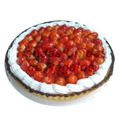 Tortas.com.pe - Tartaleta 06 - Codigo:WTL06 - Detalles:  Deliciosa tartaleta de ciruelas. Rinde de 20 a 25 porciones. 20cm de Di�metro. - - Para mayores informes llamenos al Telf: 225-5120 o 476-0753.
