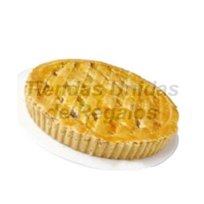 i-quiero.com - Tartaleta de manzana - Codigo:WTL07 - Detalles: Deliciosa tartaleta de manzana. Rinde de 20 a 25 porciones. 20cm de Di�metro. - - Para mayores informes llamenos al Telf: 225-5120 o 476-0753.