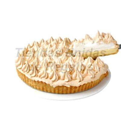 i-quiero.com - Tartaleta de Limon - Codigo:WTL08 - Detalles: Deliciosa tartaleta suspiro. Rinde de 20 a 25 porciones. 20cm de Di�metro. - - Para mayores informes llamenos al Telf: 225-5120 o 476-0753.
