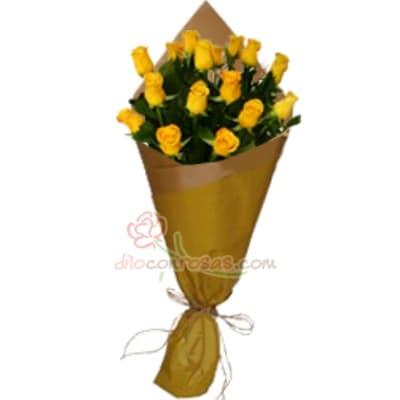Arrleglo de rosas | Ramo de Rosas Delivery - Cod:XBR40