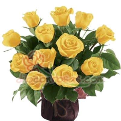 Arreglo de rosas 48 | Florerias en Lima - Cod:XBR48