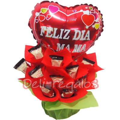 Chocolates y Globo - Whatsapp: 980-660044