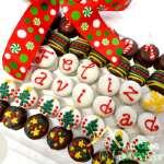 La Casa del Alfajor | Alfajores para Navidad a Empresas - Cod:AFN13