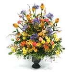 Arreglo para Inaguraciones en Jarron | Arreglos Florales para Eventos - Cod:AGP02